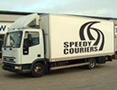 Speedy Lorry